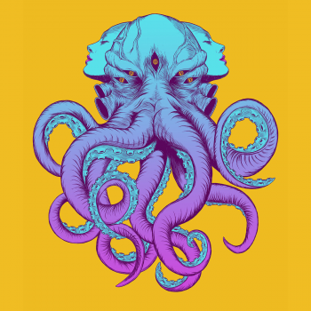 Electric Octopus